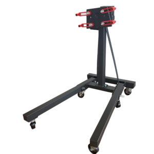 EAGLE PRO E-4907 Motorstandaard professioneel 566 kg-0