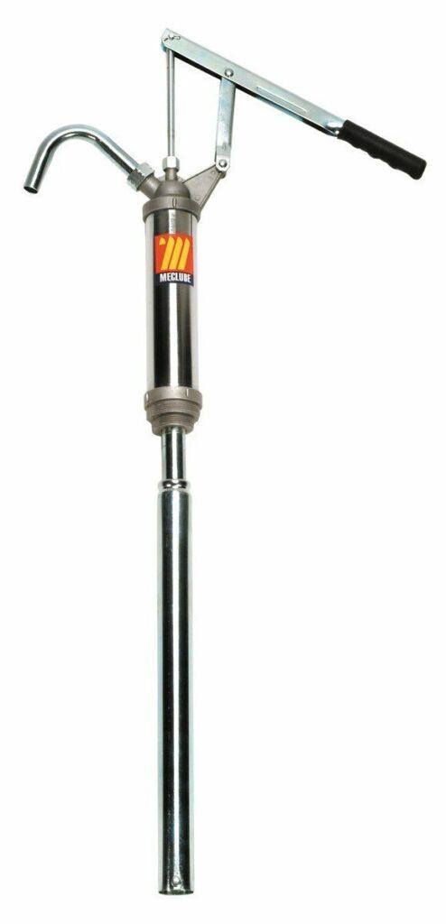 MECLUBE ML 027-1325-000 Vatenpomp 30 - 220 liter-0