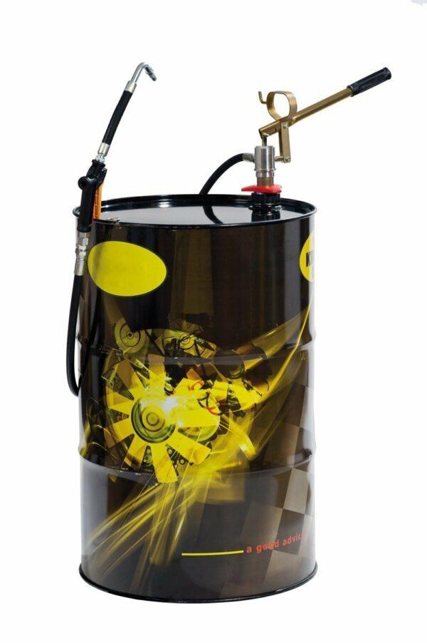 MECLUBE ML 027-1336-000 Dubbelwerkende oliepomp 50 - 200 liter-0