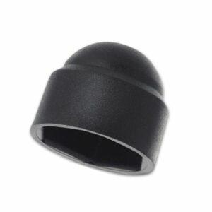 Kunststof beschermkappen voor moeren - alle maten-0