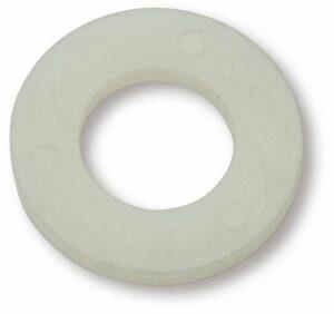 Sluitringen DIN125A nylon - alle maten-0