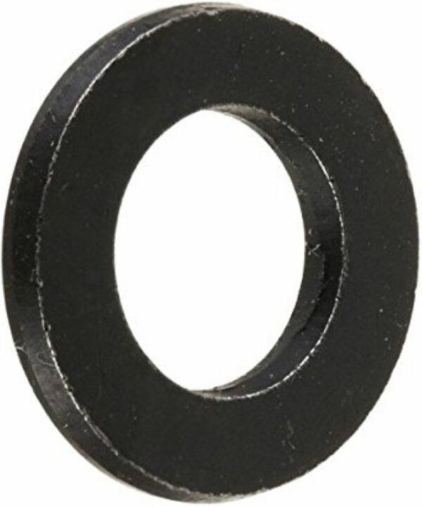 Sluitringen DIN125A zwart gepassiveerd - alle maten-0