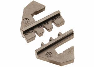 BGS 1410-C1 Krimpbekken voor open klemverbinder | voor BGS 1410, 1411, 1412-0