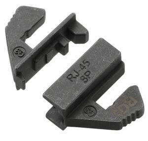 BGS 1410-G3 Krimpbekken voor RJ45 netwerkkabel | voor BGS 1410, 1411, 1412-0