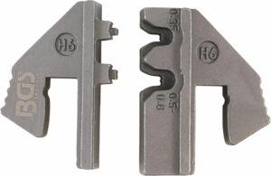 BGS 1410-H6 Krimpbek voor waterdichte steekverbinding (H6) | voor BGS 1410, 1411, 1412-0
