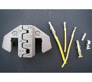 BGS 1410-H Krimpbekken voor D-USB V3.5 | voor BGS 1410, 1411, 1412-0
