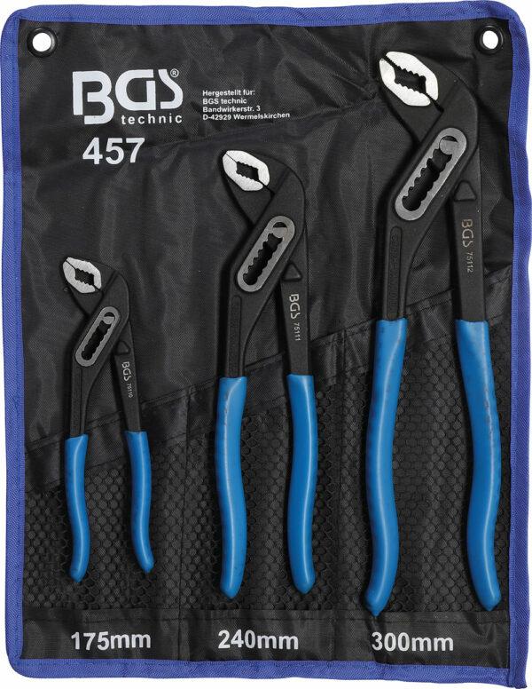 BGS 457 Waterpomptang set | 3-delig-0