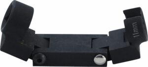 BGS 6741 Brandstofleidingsleutel | flexibel | 11 mm-0