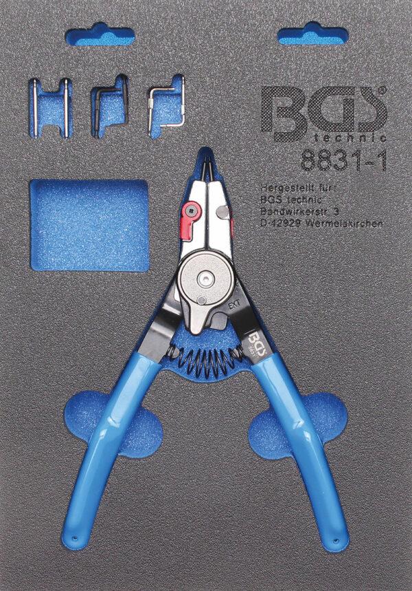 BGS 8831-1 Borgringtang | voor buiten-/binnenringen 180 mm-0