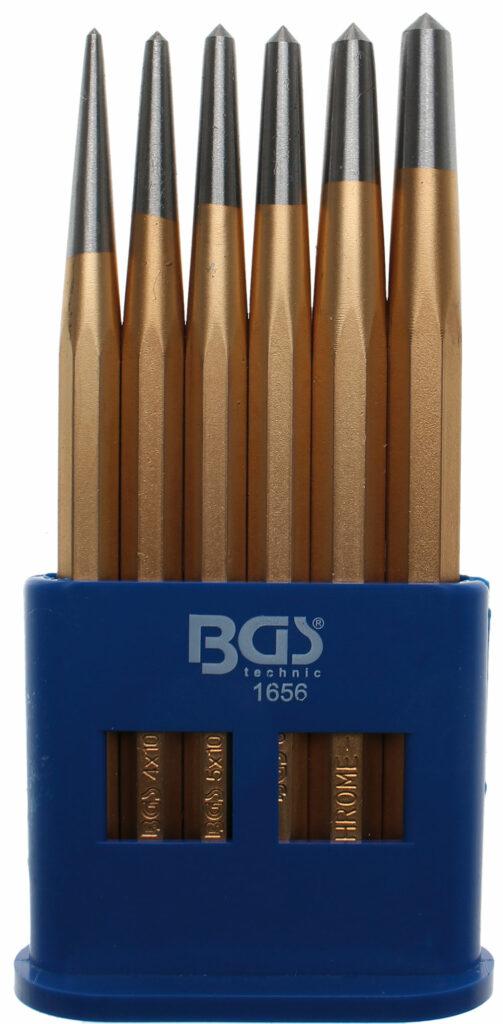 BGS 1656 Centerpuntset | 6-delig-0