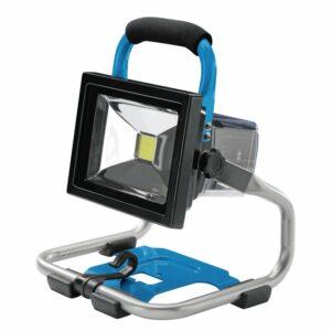 DRAPER D55869 D20 Accu LED werklamp 20V, excl accu-0