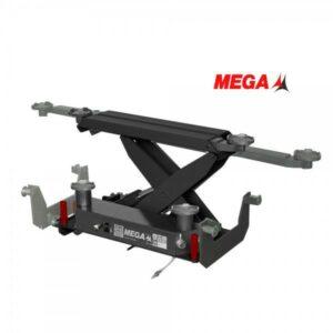 MEGA MA-2G Luchthydraulische brugkrik 2 ton-0