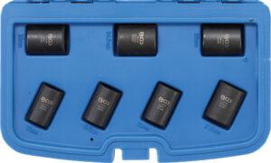 BGS 5291 Speciale dopsleutelset/schroefuitdraaier | 17 - 26 mm | 7-delig-0