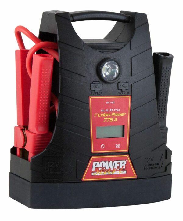 POWER START PS-775LI Startbooster 12 V, 775 A-0