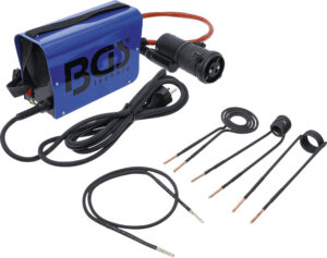 BGS 3390 Inductie verhitter | 1.1 kW-0