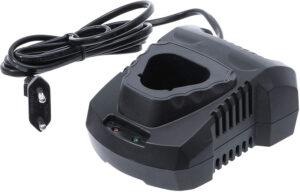 BGS 9294-2 Snellader   voor mini accu polijstmachine Art. 9294-0