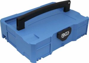 BGS BOXSYS1 Systeemkoffer | BGS systainer® T-Loc 1-0