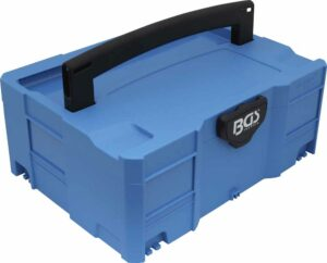 BGS BOXSYS2 Systeemkoffer | BGS systainer® T-Loc 2-0
