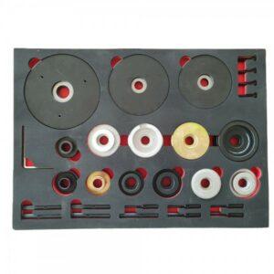 WT-6075 Master HBU-Lager montage set-0