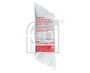 FEBI FE02582 Montagevet voor aandrijfashoezen-0
