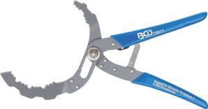 BGS 70011 Oliefilter tang | Ø 60 - 120 mm | 30° gebogen-0