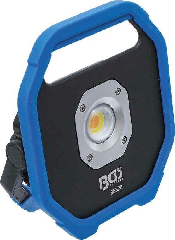 BGS 85328 Werklamp COB-LED | 10W | 1000 Lumen-0