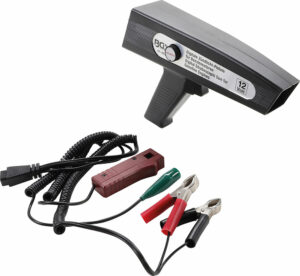 BGS 40106 Digitale stroboscooplamp | voor benzinemotoren-0