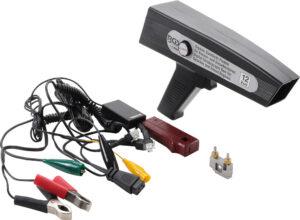 BGS 40107 Digitale stroboscooplamp | voor benzine- en diesel motoren-0