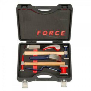 FORCE FC-50719 Carrosserie uitdeuk gereedschap | 7-delig-0