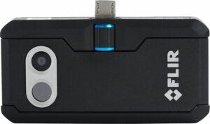 FLIR ONE Pro warmtebeeld camera voor MICRO USB-0