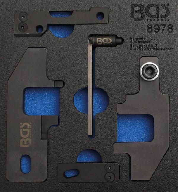 BGS 8978 Timing gereedschap Peugeot, Citroën 1.0, 1.2 Vti-0