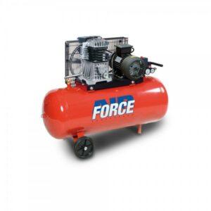 FI-AF 1002 Compressor 100 liter-0