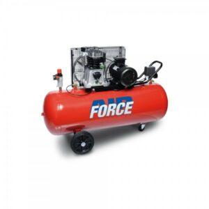 FI-AF 2003 Compressor 200 liter-0