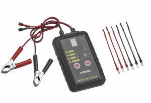 FORCE FC-885G02 Brandstof injector tester-0