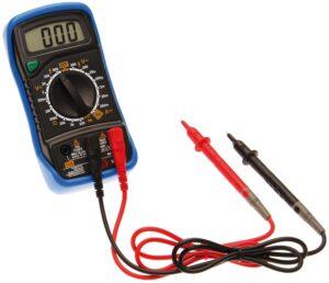 BGS 63402 Digitale multimeter | 3 1/2 cijferig-0
