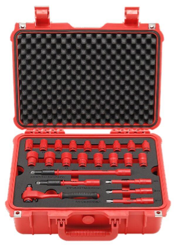 SONIC 605003 VDE gereedschapsset 50-delig-0