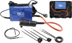 BGS 2169 Inductie verhitter | 1.5 kW-0