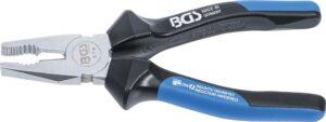 BGS 674 Combinatie tang | Professioneel | 180 mm-0