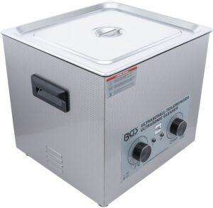 BGS 6881 Ultrasonische onderdelenreiniger 15 liter-0