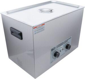 BGS 6882 Ultrasonische onderdelenreiniger 30 liter-0