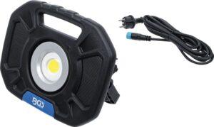BGS 85332 Werklamp COB LED met geïntegreerde speakers | 40W-0
