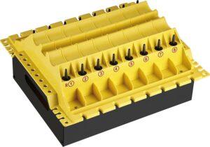 BGS 8552 Sorteerunit voor cilinderkop werkzaamheden-0