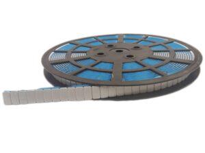 Plakgewichten op rol 1200 x 5 gram | Grijs-0