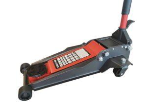 EAGLE PRO E-1525P Garagekrik 2.5 Ton | Extra laag | Voetbediening-0