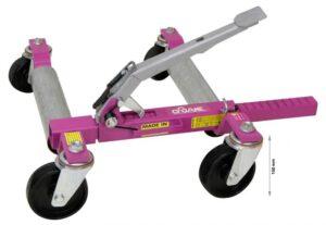 GOJAK G6313 Automover / voertuigverplaatser   715 kg   rechts-0