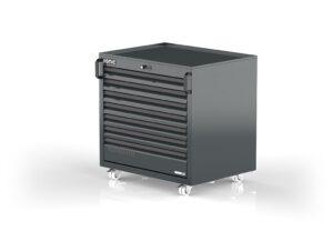 SONIC 5089004 MSS+ module | 870mm verrijdbare ladekast extra diep, 7 laden-0