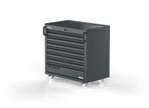 SONIC 5089005 MSS+ module | 870mm verrijdbare ladekast, 7 laden-0