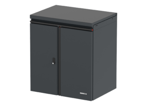 SONIC 5089012 MSS+ module | 890mm afval kast-0