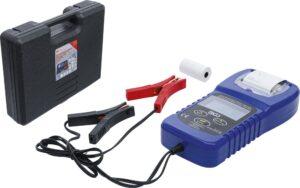 BGS 2133 Accutester digitaal | met printer-0