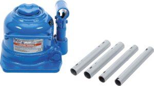 BGS 70041 Potkrik hydraulisch | extra laag | 10 ton-0